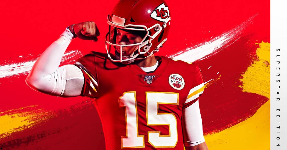 EA reveals Madden Mobile and the new Madden NFL case