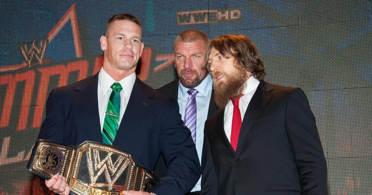 Boykott-Gerüchte um WWE-Show
