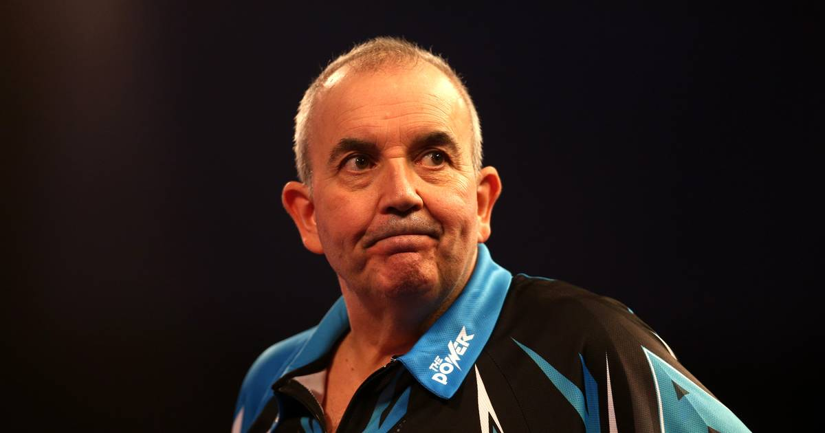 World Matchplay: Taylor mit Lospech