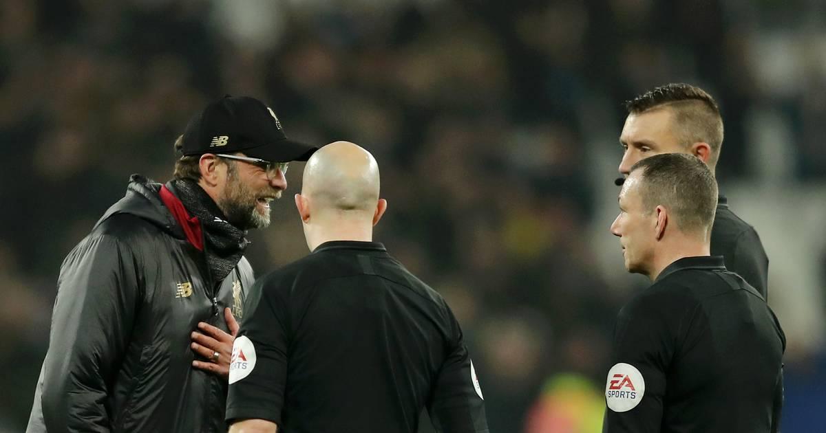 FA ermittelt gegen Klopp