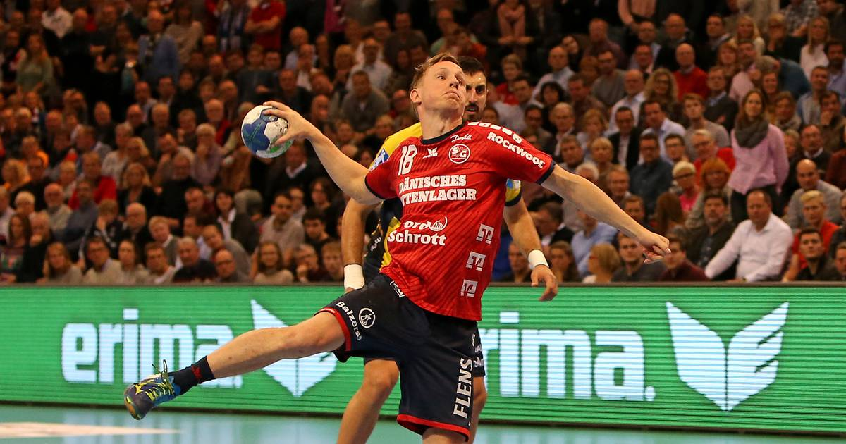 sport1 handball champions league