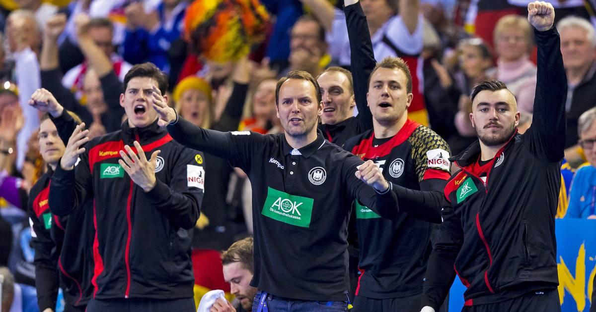 handball em 2019 live stream