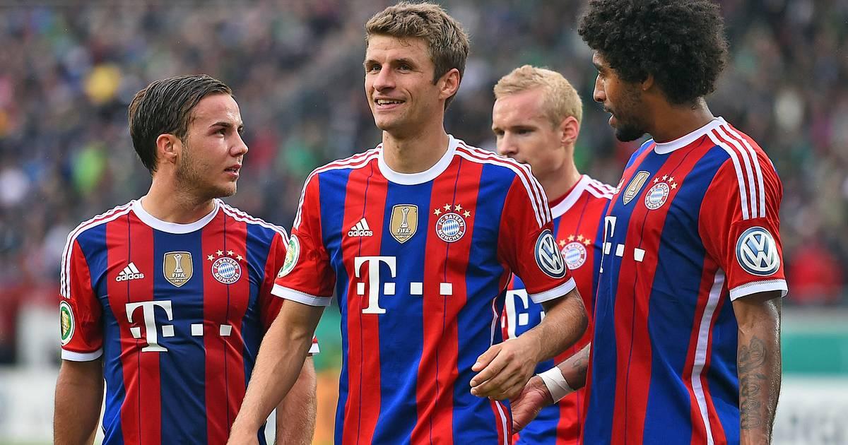 Müller verzichtete auf viel Geld