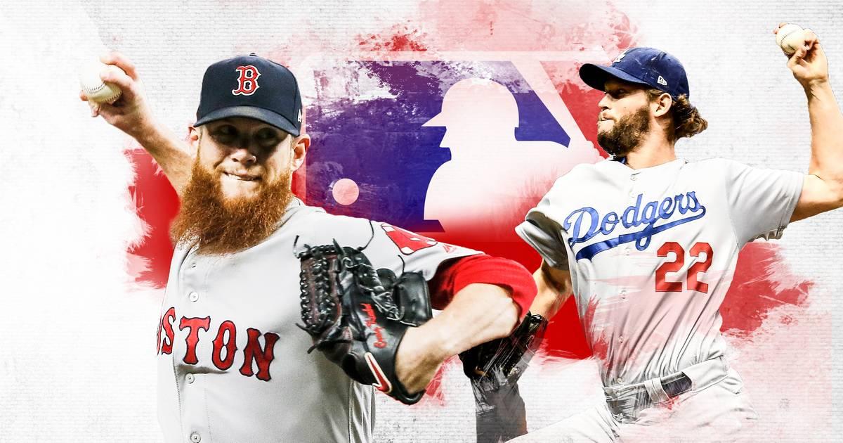 MLB: World Series LIVE im Free-TV