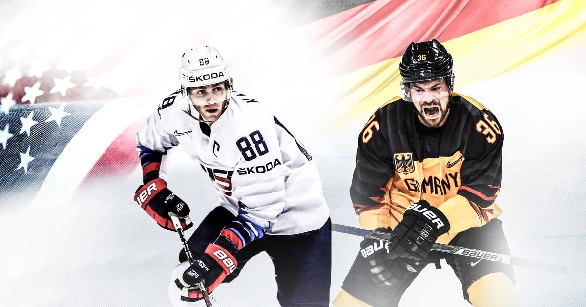 eishockey wm 2019 live stream