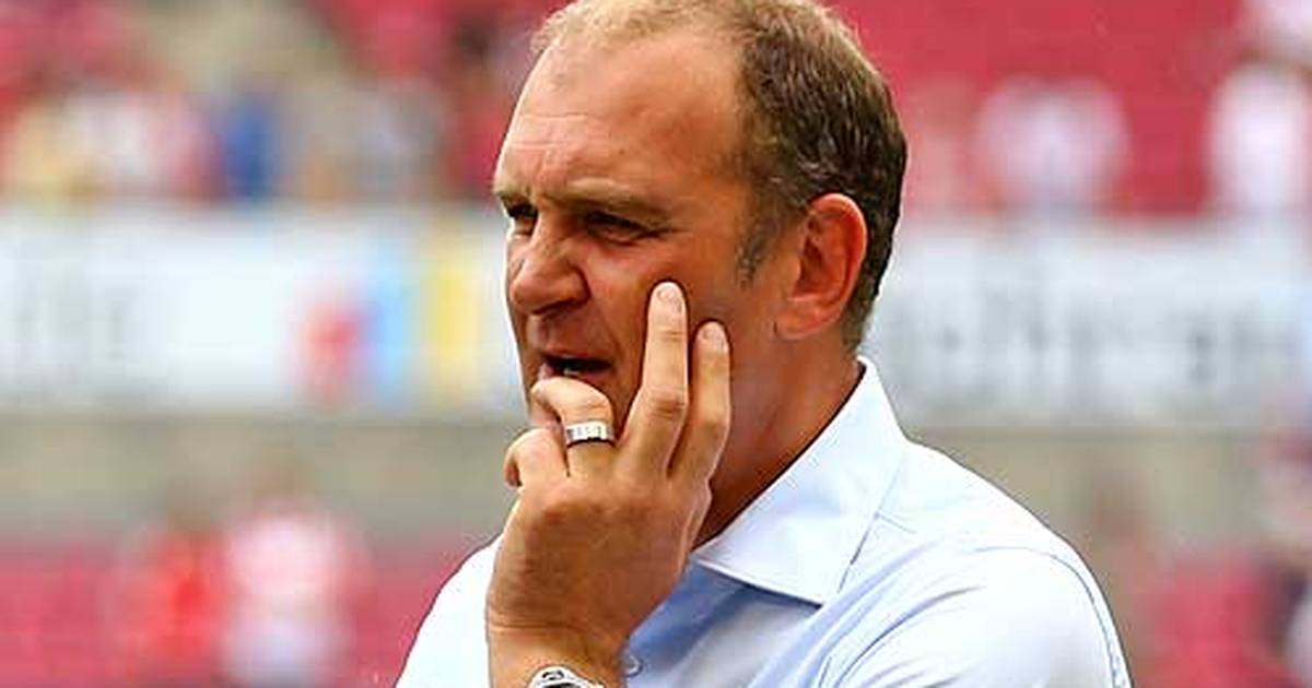 Schmadtke: FCB schwer einzuholen