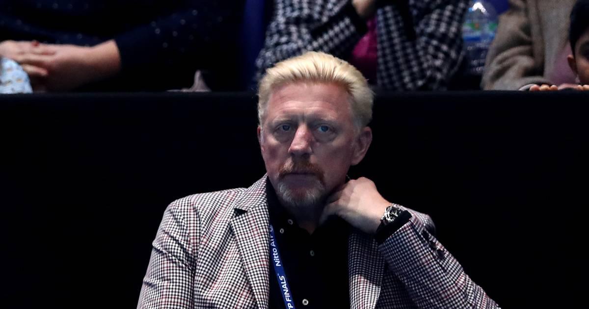 Boris Becker verzichtet in Insolvenzverfahren auf diplomatische Immunität