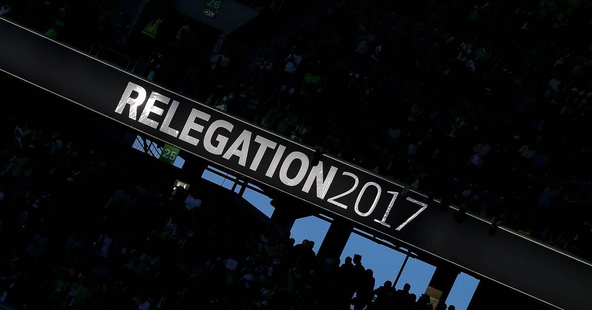 relegation 2019 1. liga