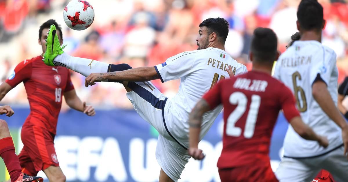 deutschland gegen italien 2019 em