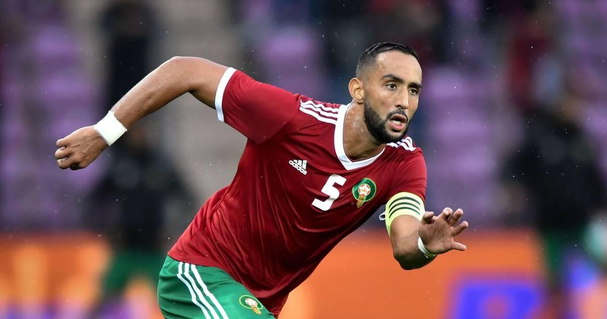 marokko fußball spielplan