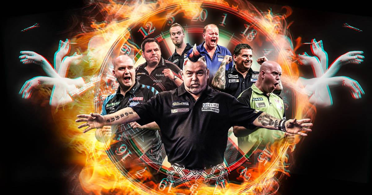 darts wm 2019 live ticker