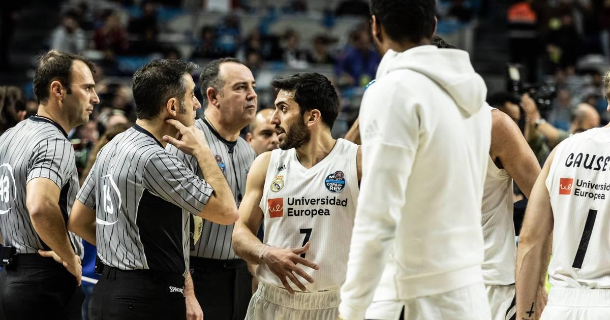 Eklat! Verlässt Real spanische Liga?