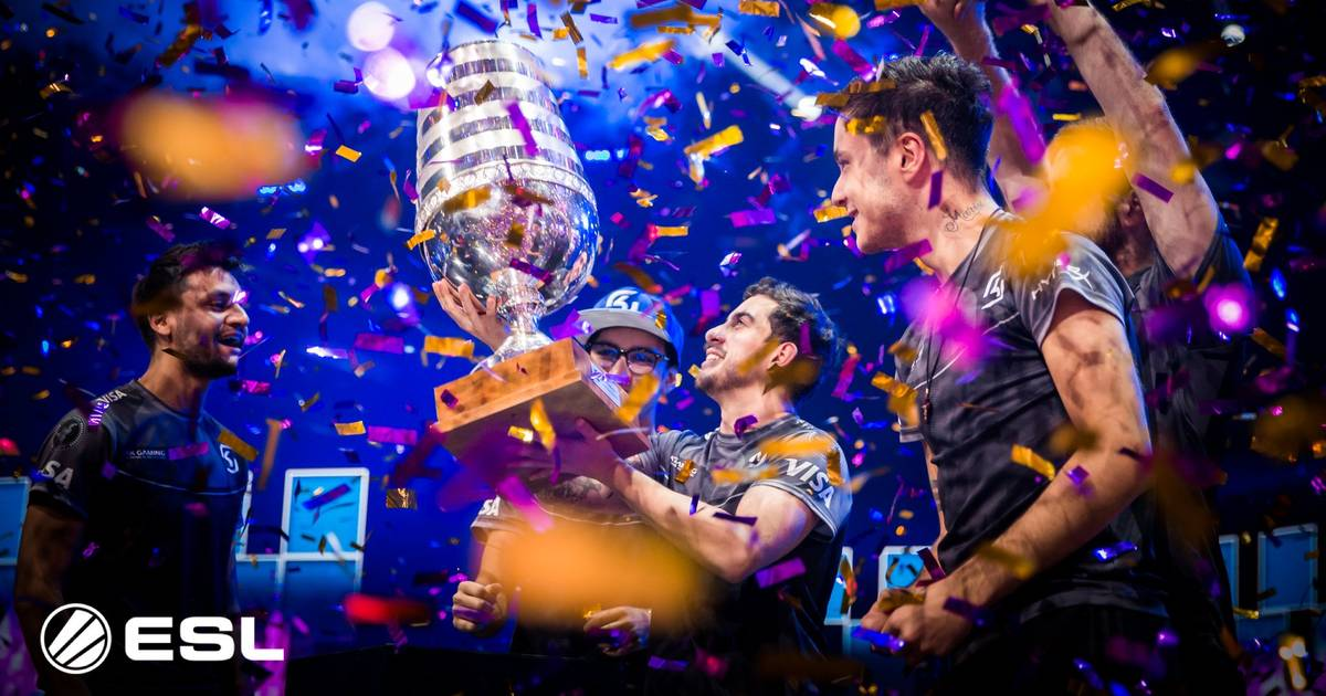 esl one cologne 2019 spielplan