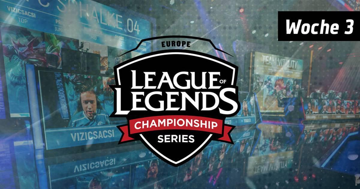 league of legends statistiken