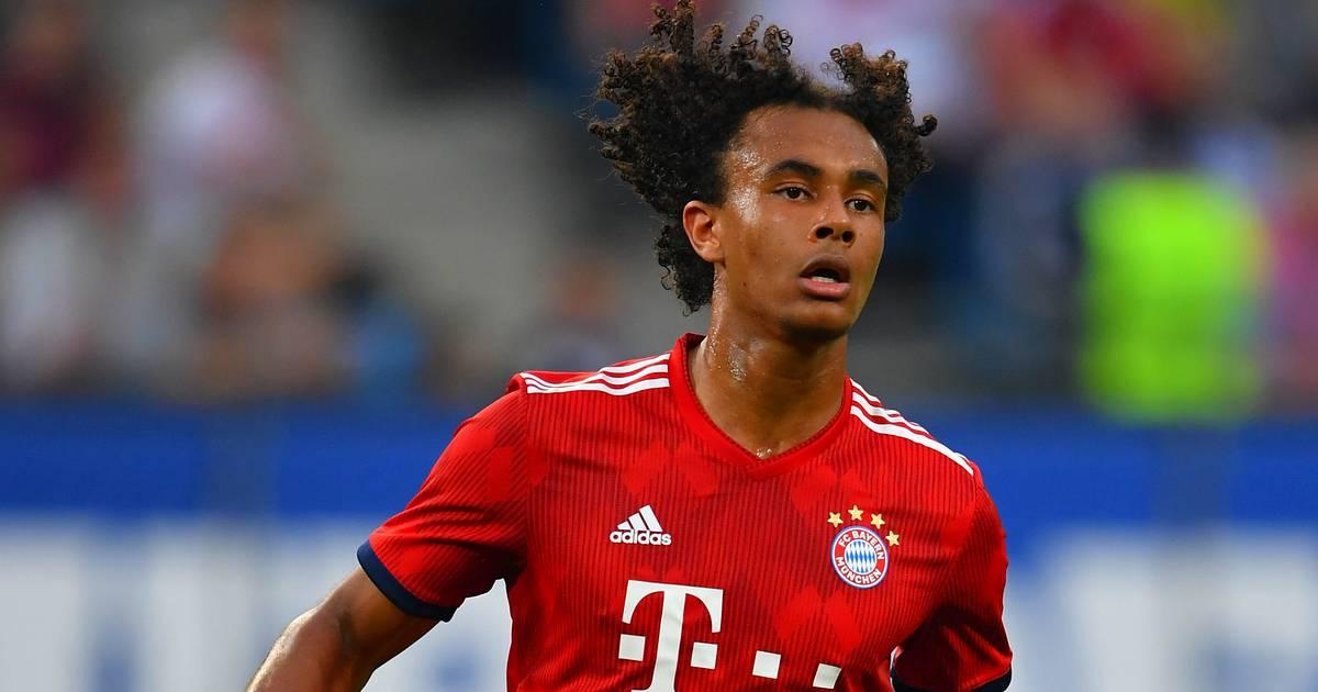 Youth League: Bayern unter Druck