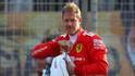 Ferrari-Pilot Sebastian Vettel ist viermaliger Formel-1-Weltmeister