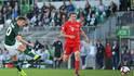 VfL Wolfsburg II v Bayern Muenchen II - Third League Playoff First Leg