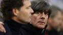 Joachim Löw feierte gegen die Niederlande seinen 111. Sieg als Bundestrainer