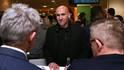 André Schubert wird neuer Trainer bei Holstein Kiel