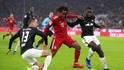 FC Bayern: Renato Sanches will häufiger zum Einsatz kommen