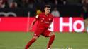 Benjamin Pavard befindet sich beim FC Bayern noch in der Eingewöhnungsphase