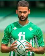 Spielerfoto von Willian José