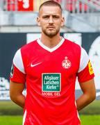 René Klingenburg