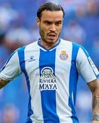 Spielerfoto von Raúl de Tomás