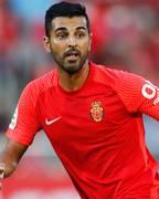 Spielerfoto von Ángel