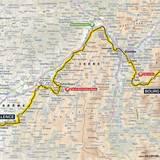 Tour De France 2018 Etappen Zeitplan Und Termine Im überblick