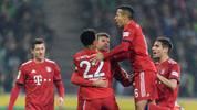 Borussia Dortmund FC Bayern München engste Meisterschaft-Entscheidungen Bundesliga