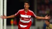 Sandro Wagner beim FC Bayern