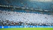 FC Schalke Fans