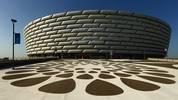 Olympiastadion in Baku