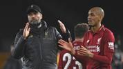 Verletzungssorgen in Liverpool! Jürgen Klopp spricht über mögliche Wintertransfers