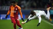 Ozan Kabak steht unmittelbar vor einem Wechsel von Galatasaray Istanbul zum VfB Stuttgart