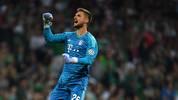 Sven Ulreich vom FC Bayern ist erstmals für die Nationalmannschaft berufen