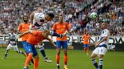 MSV Duisburg v SV Darmstadt 98 - Second Bundesliga
