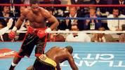 BOX-LEWIS KNOCK DOWN