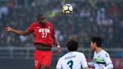 Anthony Modeste wechselte im November zurück zum 1. FC Köln, darf aber immer noch nicht spielen