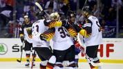 Eishockey-WM 2019: Deutschlands Talente mit Tiffels, Seider und Müller