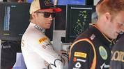 """Auf die Frage, warum er in die Formel 1 zurückgekehrt ist, antwortet Räikkönen ganz simpel: """"Ich hatte gerade nichts anderes vor"""""""
