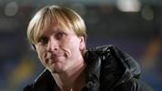 Ansgar Brinkmann spielte unter anderem für Arminia Bielefeld und Eintracht Frankfurt