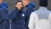 Schalke 04 Domenico Tedeso