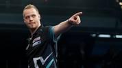Max Hopp, German Darts Open