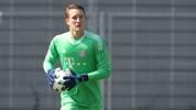 Die Verträge der Bayern-Stars: Ron-Thorben Hoffmann