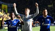 BVB unterliegt Schalke und verpasst Platz 1: Die Aufreger des Revierderbys