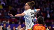 Handball-EM Frauen: Ungarn - Deutschland LIVE im TV, Stream, Ticker