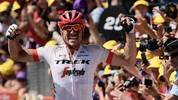 John Degenkolb feierte bei der Tour de France einen Etappensieg in Roubaix