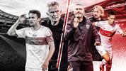 Teamcheck VfB Stuttgart